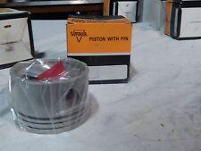 Superior Piston 1340 Piston Kit +0.020 PN: J-11340