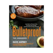 Bulletproof by Dave Asprey (author)