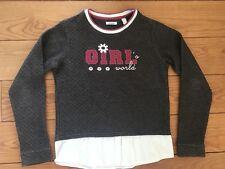 Sweatshirt von Okaidi, Gr. 158
