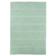 """Hotel Collection Micro Cotton Luxe 24"""" x 34"""" Tub Mat, Mint"""