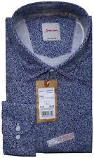 Moderne Signum Langarm Herren-Freizeithemden & -Shirts