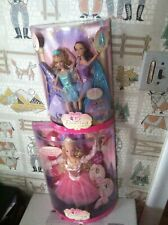 Lot 3 out  of  12 Dancing Princess Interactive Genevieve , ISLA & HADLE Barbie