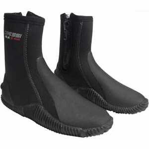 Cressi Isla 5mm Dive Boots, NEW