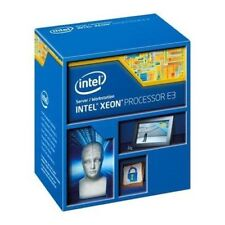 Processori e CPU Intel Xeon per prodotti informatici dissipatore