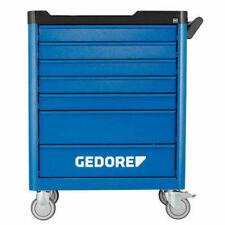 GEDORE Serien WSL-L7 Workster Smartline Werkstattwagen - Blau (2977311)