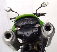 Tail Tidy for Triumph Street Triple 675 '07-'12 and the Street Triple R '08-'12