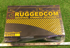 1 New Ruggedcom Rs400-24-D-Txtx-3D-Xx Ethernet Converter Nib *Make Offer*