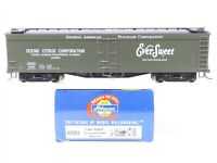 HO Scale Athearn 92592 GPEX Ever Sweet 50' Express Reefer #978
