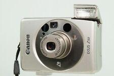 Vintage Canon Ixus Z50 AP Compacto. buena con o en Bolsa + manual.
