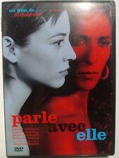 Parle Avec Elle - Talk to Her (Dvd, 2002)