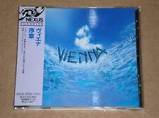 VIENNA - OVERTURE - CD JAPAN
