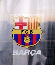 2pc Vehicle FUN decal FC Barcelona Color Internal Car window Sticker