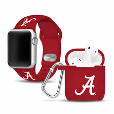 Alabama Crimson Tide Apple Compatible Combo Package