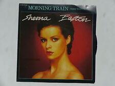 45 tours SHEENA EASTON Morning train (nine to five) 008-07429