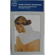Moor Nacken Kompresse Wärmetherapie Moorkissen