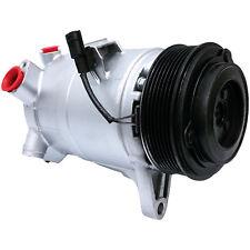 A/C Compressor and Clutch Fits Infiniti and Nissan Models OEM DKS17D