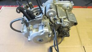 2013 SSR Motorsports SR250S SR 250 S Engine Bottom End Known Good W/ Warranty
