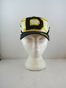 Boston Bruins Hat (VTG) - Big Logo by the Game - Adult Snapback