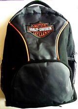 Harley-Davidson Bar & Shield Sling Lightweight Nylon Backpack