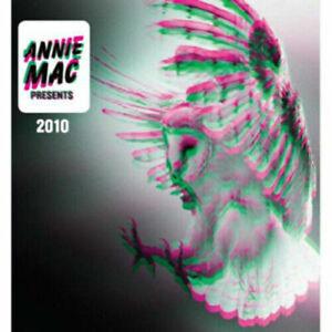 ANNIE MAC PRESENTS 2010   DOUBLE CD  Inc SUB FOCUS,DJ ZINC,SWEDISH HOUSE MAFIA