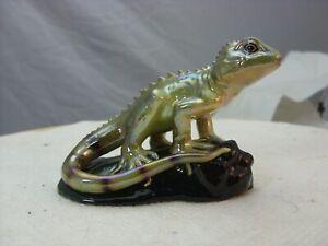 Hagen Renaker Specialty Iguana lizard reptile