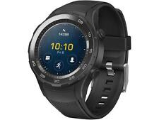 Huawei Smart Watch 2 Carbon Black Model 55021796 - Compatible with Android and
