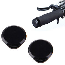 6PCS ROAD BIKE Handlebar Drop Race Push In Handle Bar End Caps Plugs Bungs.. uk