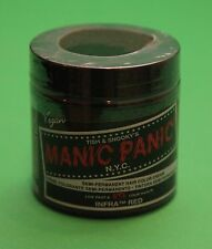 manic panic infra red hair color temporary