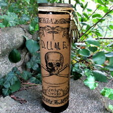 D.U.M.E. DUME 7 Day Conjure Candle Spell Hex Hand Poured