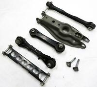 06-13 BMW 325i 328i 330i 335i (E90) - RIGHT REAR UPPER & LOWER CONTROL ARM SET-5