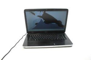 Dell Vostro 2520 Intel Celeron 1.80GHz 2GB RAM 320GB HDD 15.6'' No OS Laptop