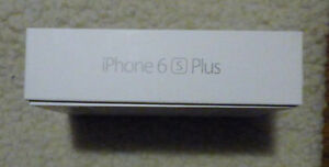 Apple iPhone 6s Plus 32GB GSM & CDMA for Straight Talk/Total Wireless locked