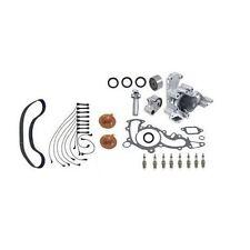 For Lexus SC400 4.0 1UZFE 92-07/97 Timing Belt & Tune Up Kit w/ Water Pump