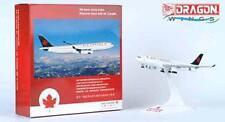 Air Canada A-340-313X (C-GDVW) , lim 300! Rare! Dragon Wings
