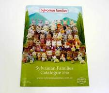 Sylvanian Families Catalogue 2010 NEW 30-pages pic+text
