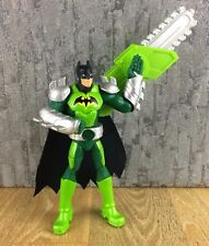 """Ataque de alimentación Mattel Batman Deluxe-Saw Slash 6"""" Batman Figura De Acción 2011"""