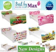 Bébé / ENFANTS LIT INCLUS MATELAS! Neuf collections