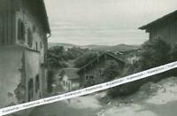 Eschlkam - Dorfstraße - Bayerischer Wald - um 1925               V 5-7