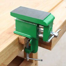 Universal Table Bench Vise Work Bench Clamp Hand Clamps Tool Woodworking Vise Us