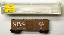 MTL Micro-Trains 20246 SP&S 13486