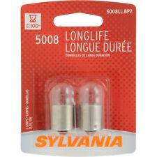 Turn Signal Light  Sylvania  5008LL.BP2