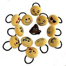 Emoji Elastic Hair Band