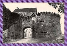CPSM 89 - VEZELAY - the chemin de ronde and la holder new