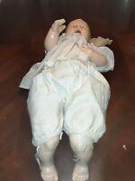 1924 Effanbee Bubbles Doll 25 Inch Doll Needs Restoration