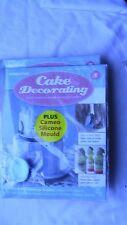 Revista de decoración de pasteles, parte 8, nuevo
