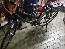 Stevens Trekkingrad 2007 28 Zoll, 55 cm Rahmenhöhe, matt schwarz