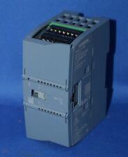 Siemens simatic S7-1200 Thermo element 6ES7231-5QD32-0XB0 SM 1231 TC SM1231TC