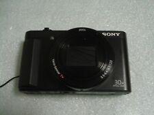 Very Nice SONY CyberShot DSC-HX90V HX90 18MP Digital Camera - 30x Zoom