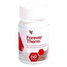 FOREVER Living Products THERM 60 Stk. Stoffwechsel Vitamin B1 B2 B3 B5 B6 B12 C