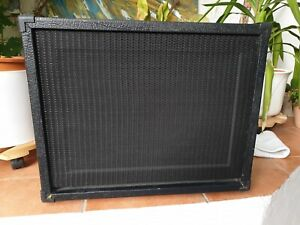 1x12 Box mit EV12L Speaker - Gebraucht